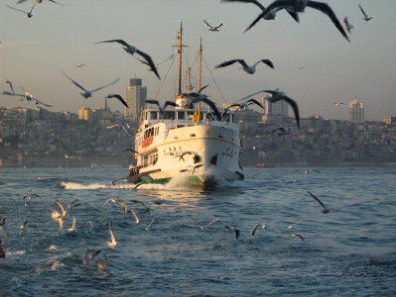 istanbul tours, daily istanbul tours