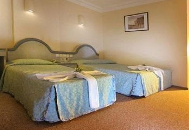 Ankara Hotels