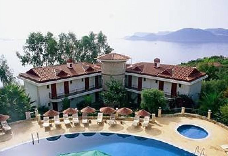Kas Hotels