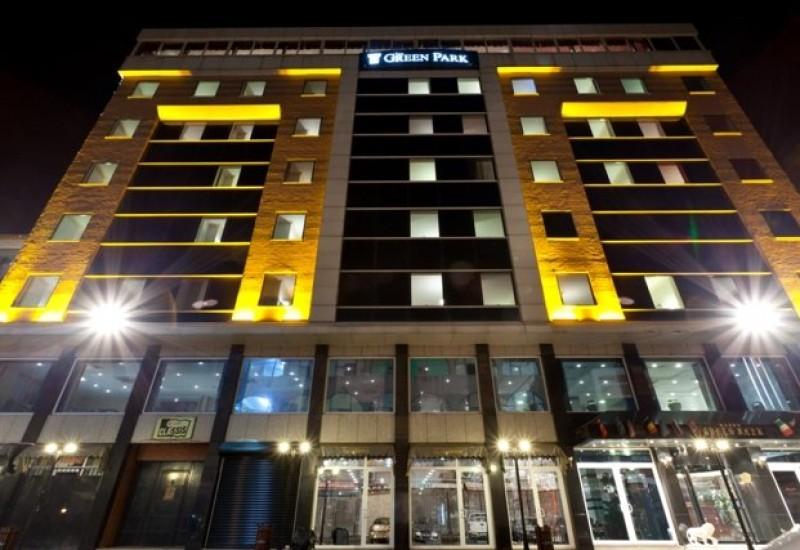 Diyarbakir Hotels