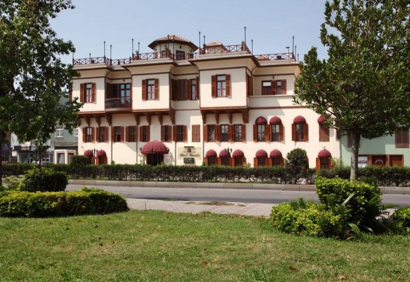 Adana Hotels