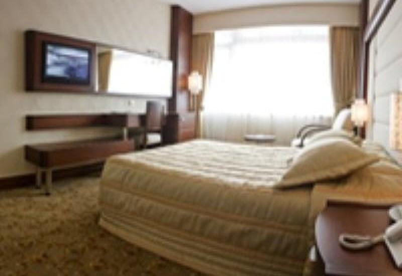 Mersin Hotels