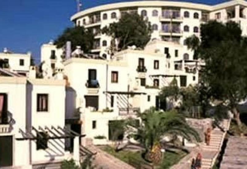 Bodrum Hotels