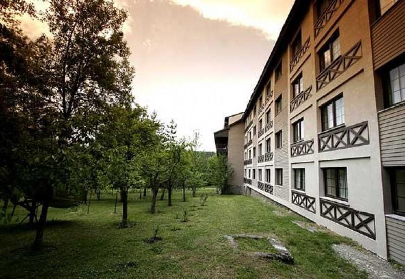 Bolu Hotels