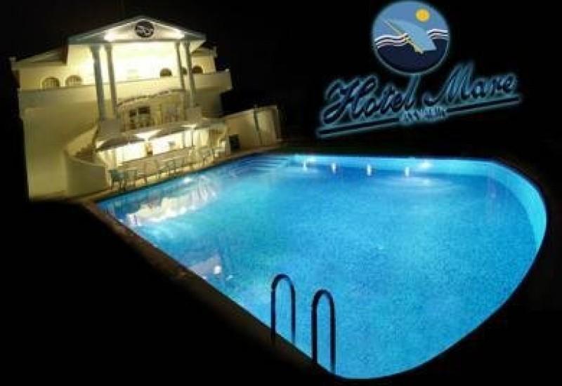 Ayvalik Hotels