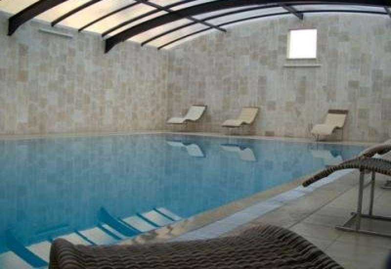 Pamukkale Hotels