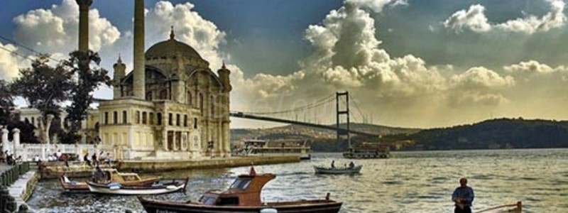 İstanbul Package Tours