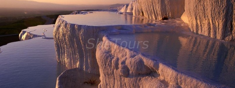 Daily Pamukkale Tour from İstanbul
