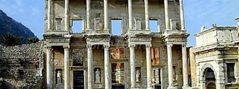 Daily Ephesus Tour from İstanbul