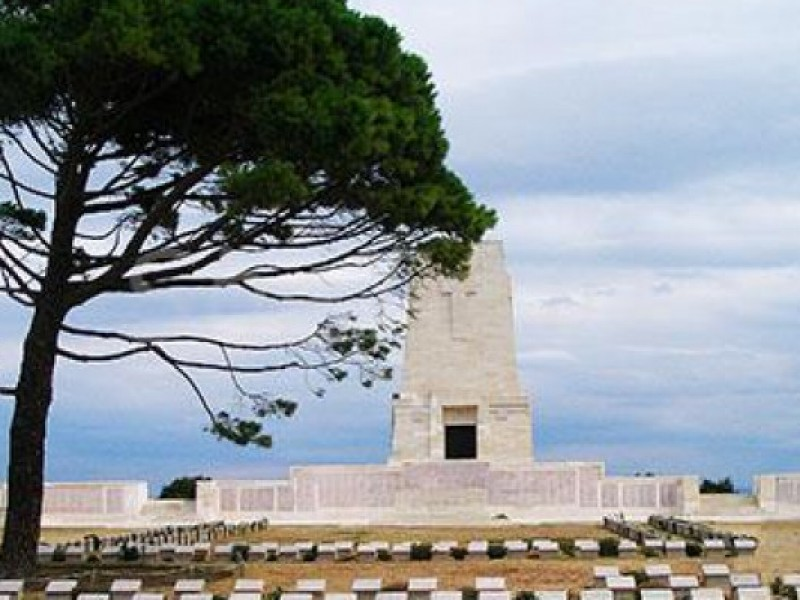 DAILY GALLIPOLI TOUR (Full Day)